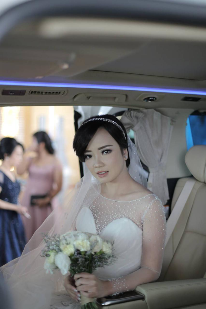 Wedding Day Anton and Valen by Luminous Bridal Boutique - 008