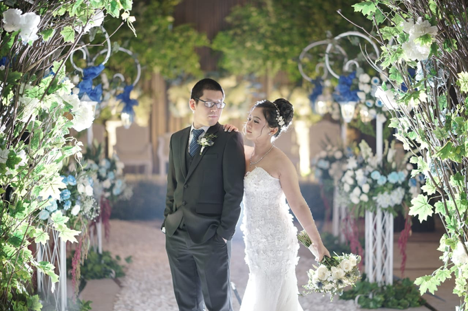 Wedding Day Jeffrey and Veronica by Luminous Bridal Boutique - 012
