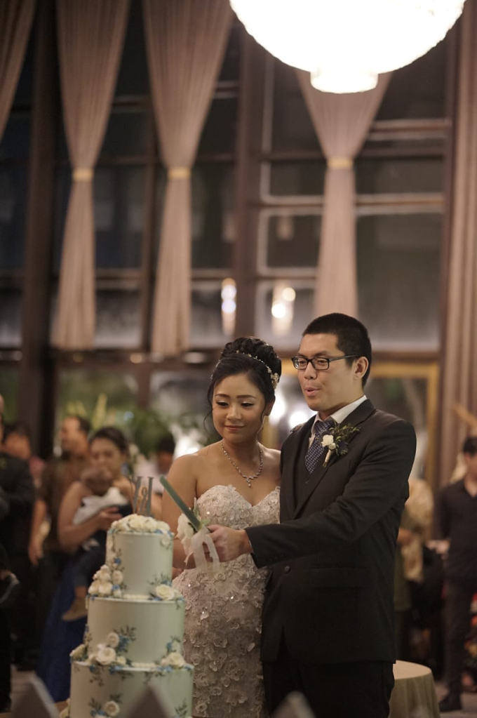 Wedding Day Jeffrey and Veronica by Luminous Bridal Boutique - 013