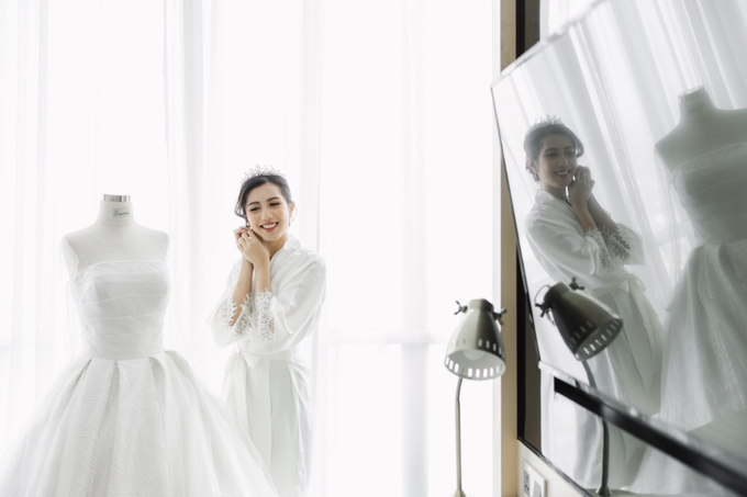 Wedding Day Dirga and Deviani by IORI PHOTOWORKS - 003