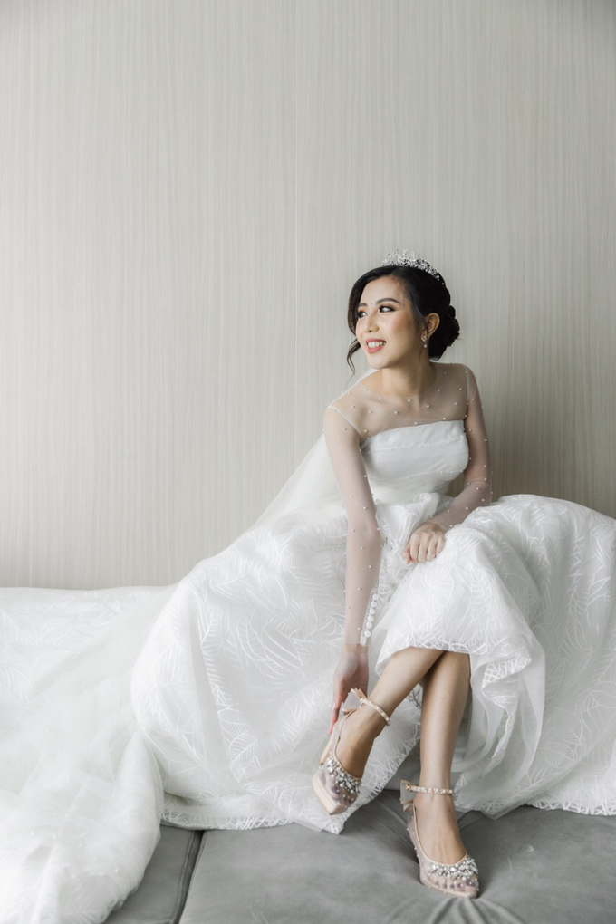 Wedding Day Dirga and Deviani by IORI PHOTOWORKS - 004