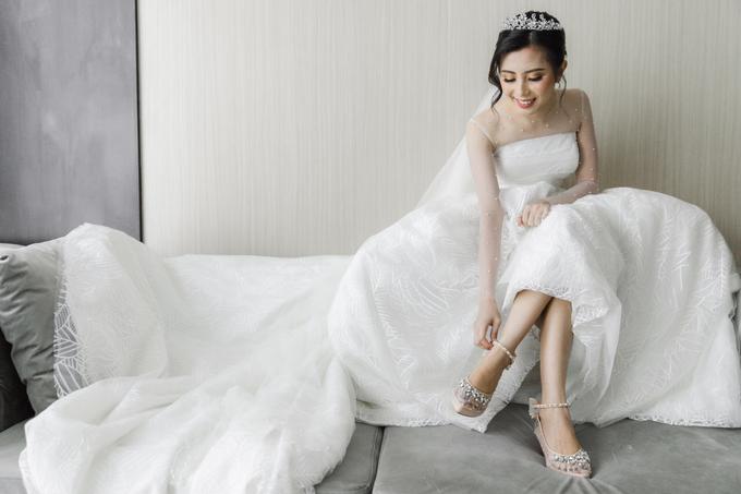 Wedding Day Dirga and Deviani by IORI PHOTOWORKS - 011