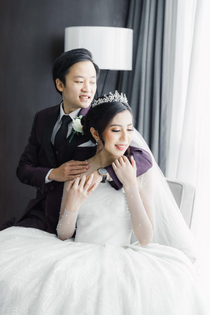 Wedding Day Dirga and Deviani by IORI PHOTOWORKS - 013