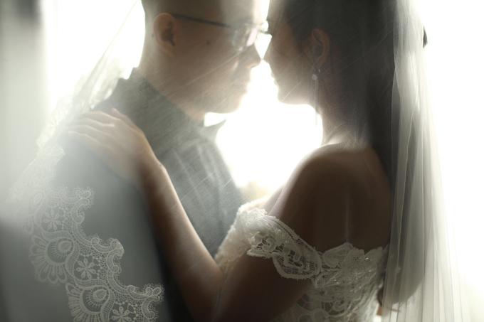 Wedding Day Harry and Angga by Luminous Bridal Boutique - 001
