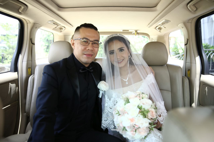 Wedding Day Harry and Angga by Luminous Bridal Boutique - 002