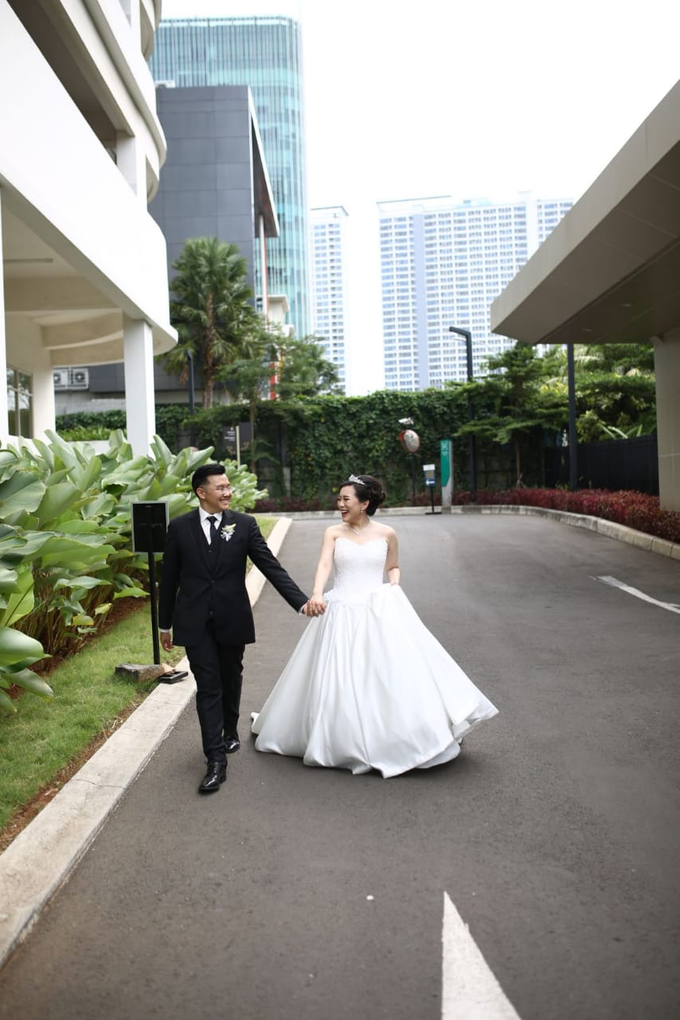 Wedding Day Stanley and Naomi by Luminous Bridal Boutique - 019
