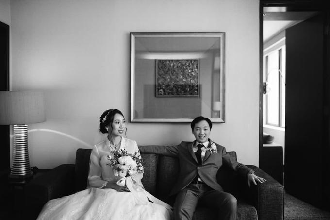Weddinv Day Davian and Yolanda by Luminous Bridal Boutique - 005