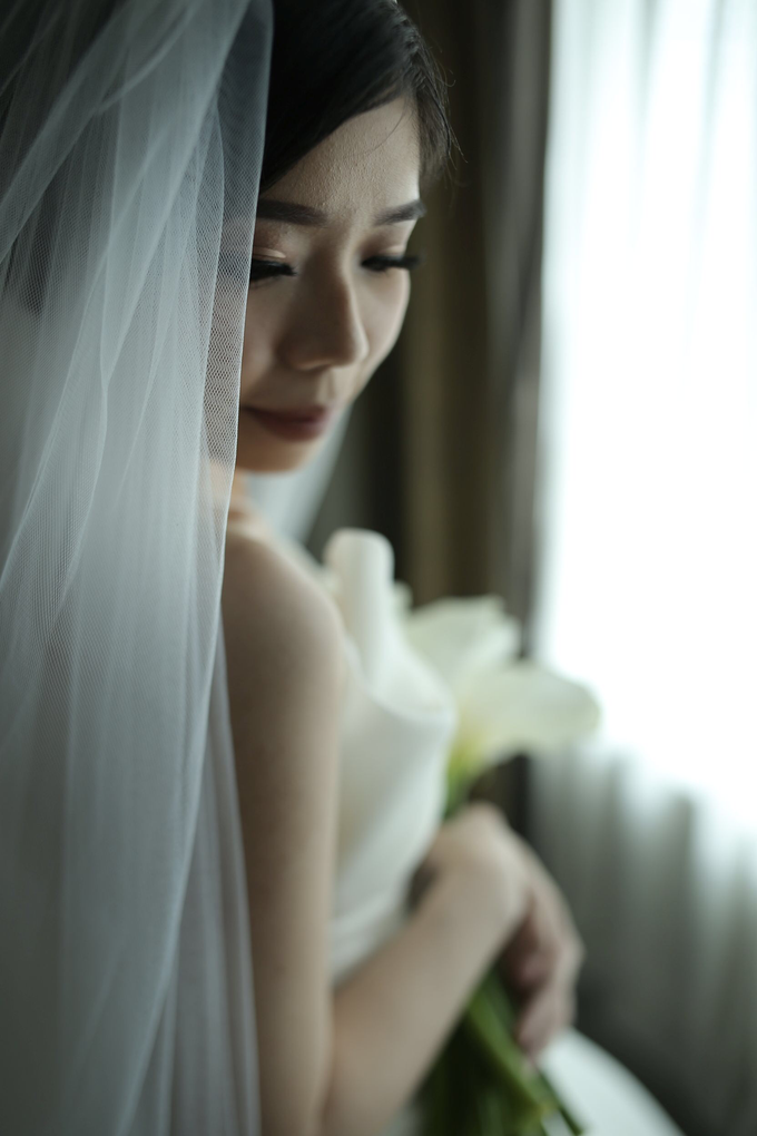 Wedding day Adi and Irene by Luminous Bridal Boutique - 012