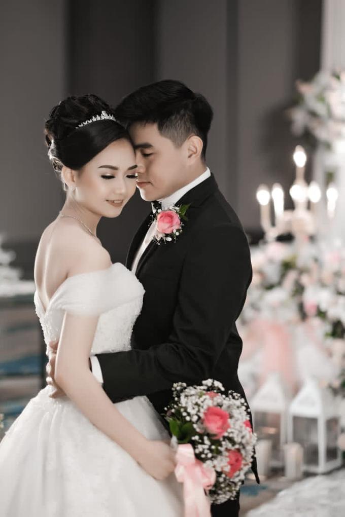 Wedding Day Edric and Liliani by Luminous Bridal Boutique - 001