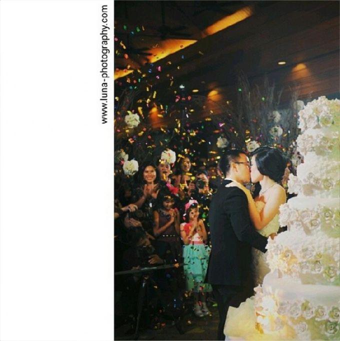 The Wedding of Adrian & Catherine by WedConcept Wedding Planner & Organizer - 001