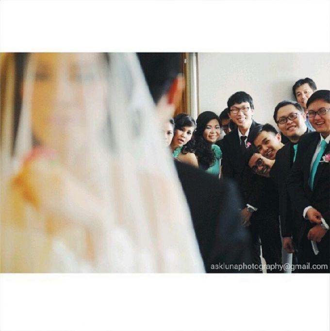 The Wedding of Adrian & Catherine by WedConcept Wedding Planner & Organizer - 002