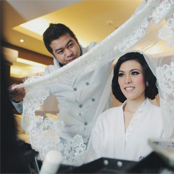 The Wedding of Adrian & Catherine by WedConcept Wedding Planner & Organizer - 004