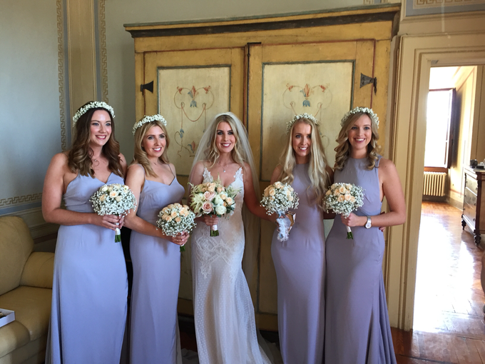 FIona and Andy's Wedding by lusso Events - 010