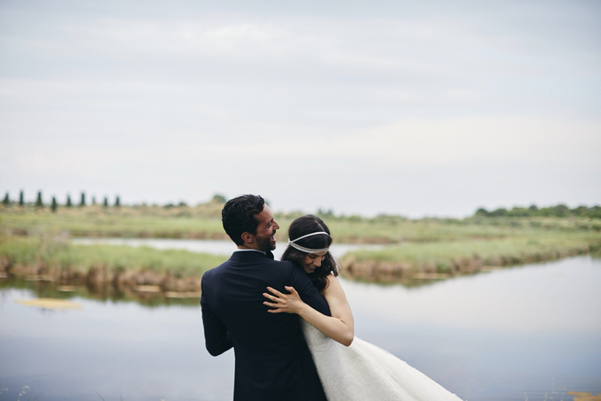 Private island wedding  by lusso Events - 003
