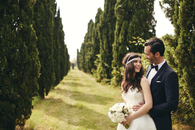 Private island wedding  by lusso Events - 004