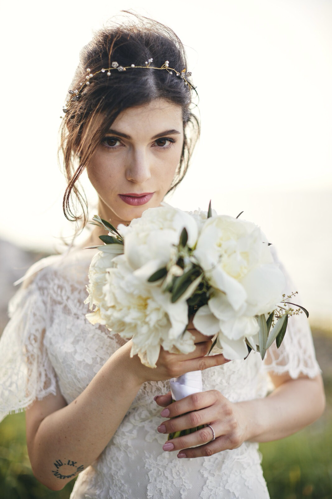 Private island wedding  by lusso Events - 006