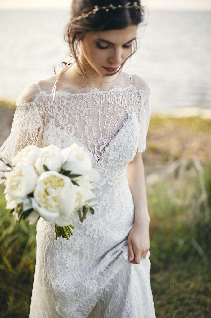 Private island wedding  by lusso Events - 008