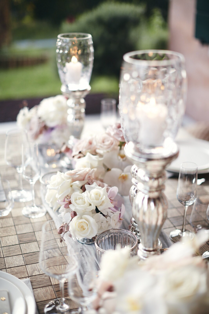 Private island wedding  by lusso Events - 011