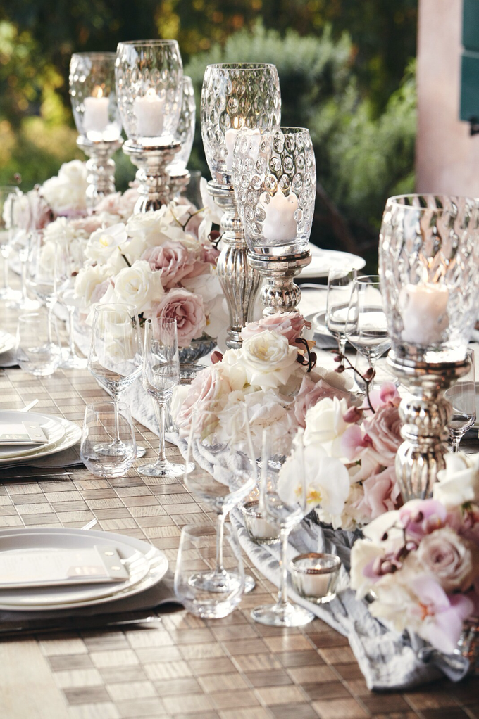 Private island wedding  by lusso Events - 012