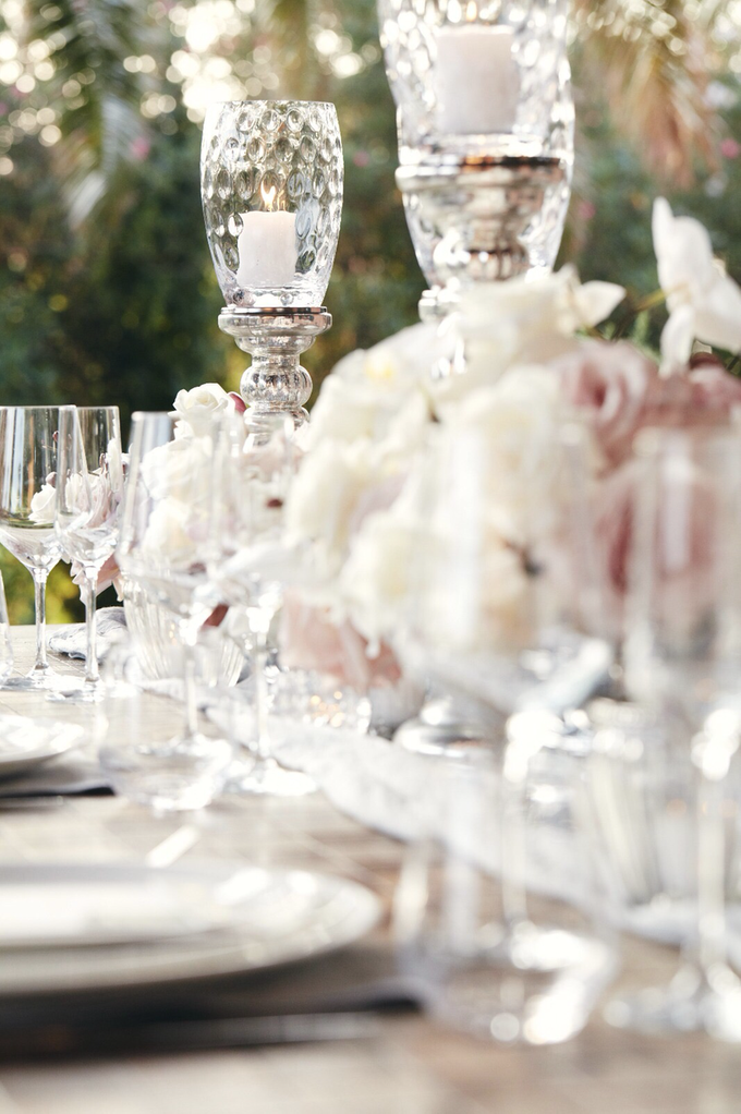 Private island wedding  by lusso Events - 015