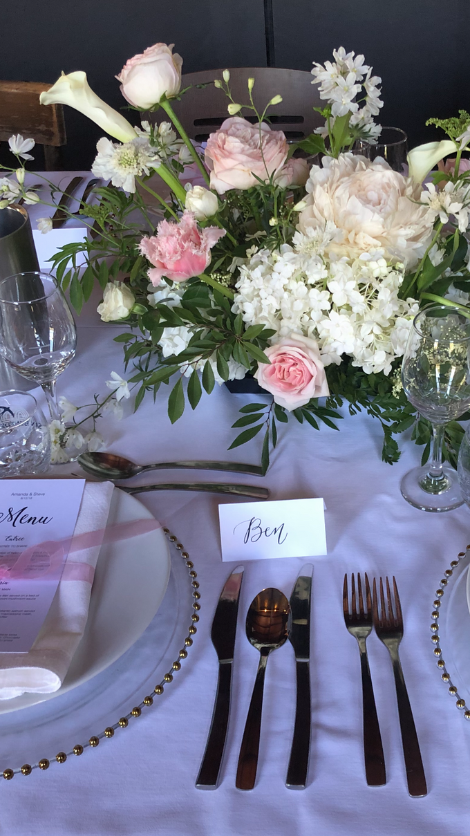 Wedding Planning - Styling - Coordination  by LUXE - Unforgettable Events - 006