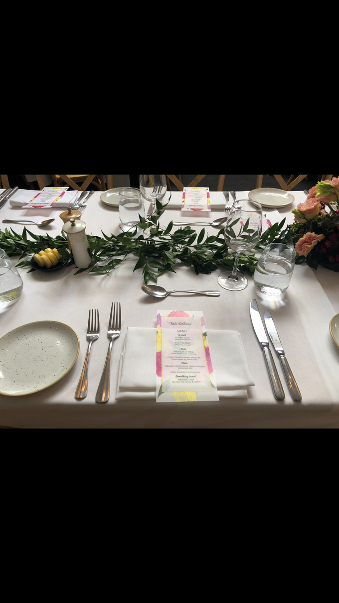 Wedding Planning - Styling - Coordination  by LUXE - Unforgettable Events - 007