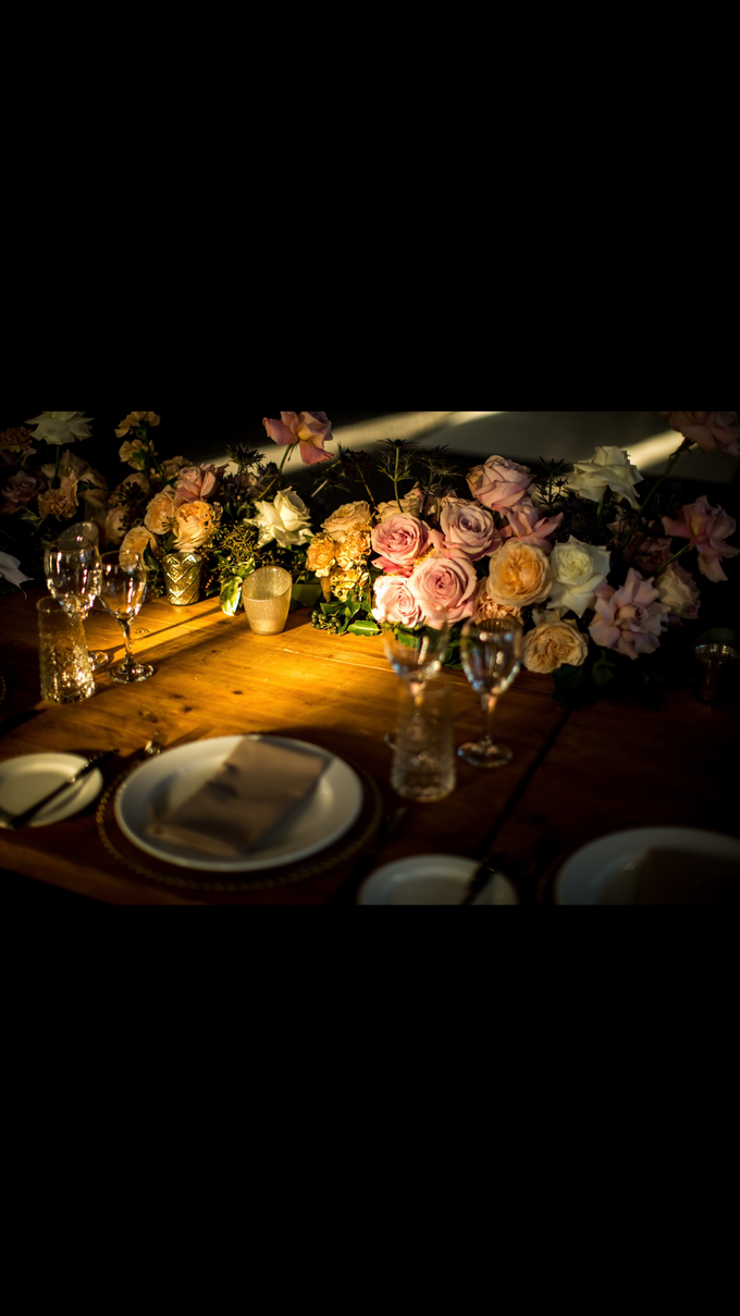 Wedding Planning - Styling - Coordination  by LUXE - Unforgettable Events - 015