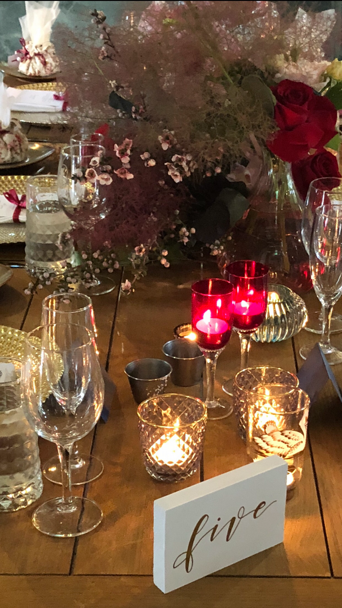 Wedding Planning - Styling - Coordination  by LUXE - Unforgettable Events - 016