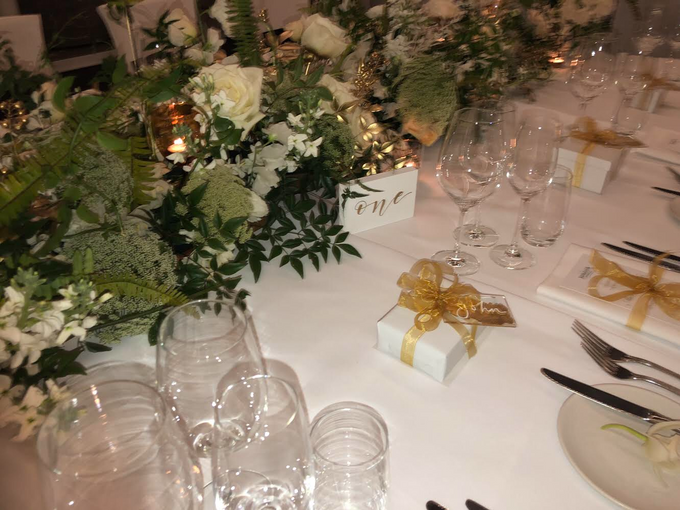 Wedding Planning - Styling - Coordination  by LUXE - Unforgettable Events - 017