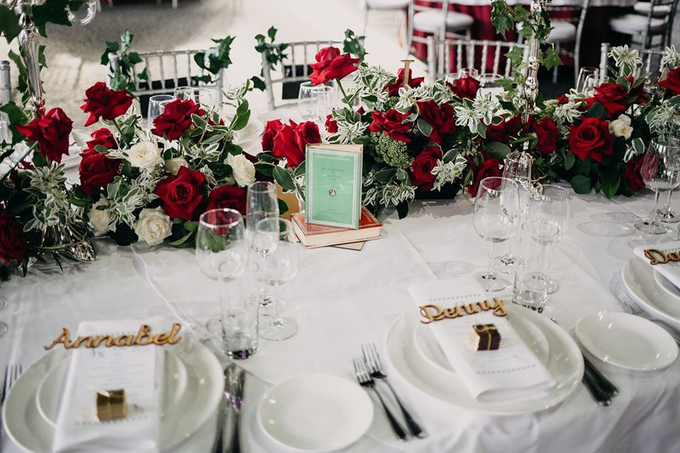 Wedding Planning - Styling - Coordination  by LUXE - Unforgettable Events - 019