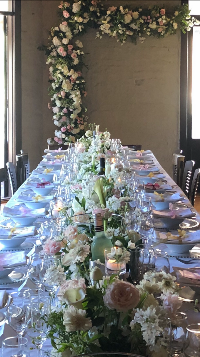 Wedding Planning - Styling - Coordination  by LUXE - Unforgettable Events - 021
