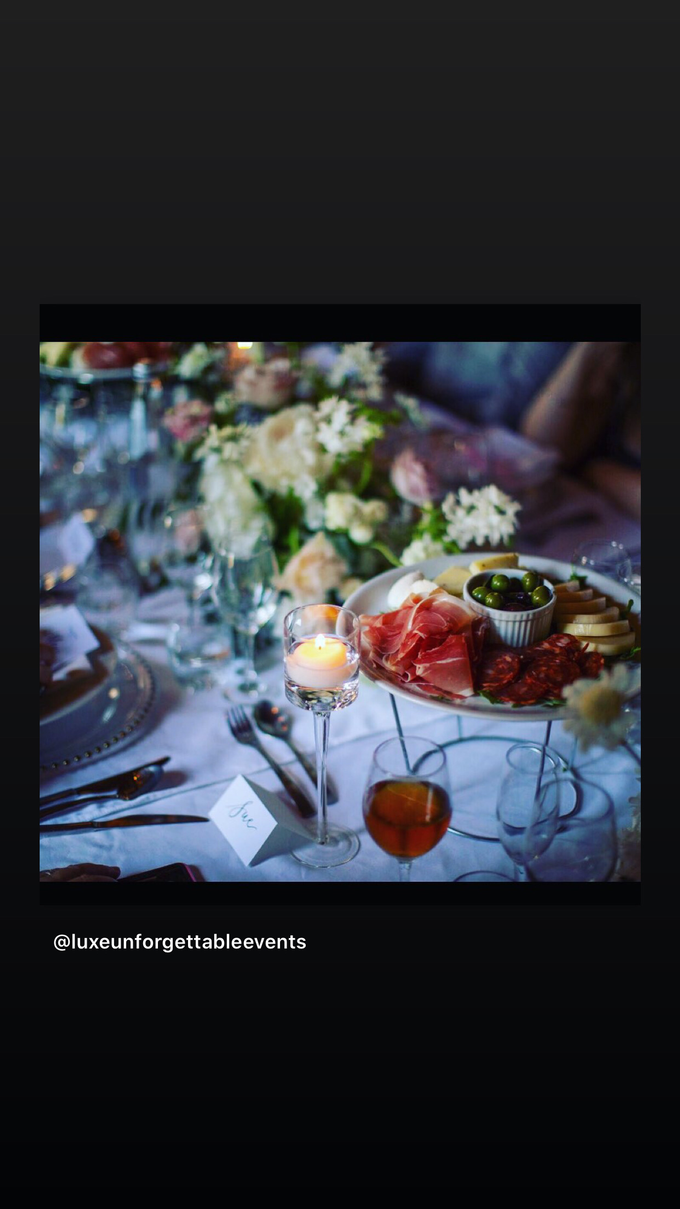 Wedding Planning - Styling - Coordination  by LUXE - Unforgettable Events - 024