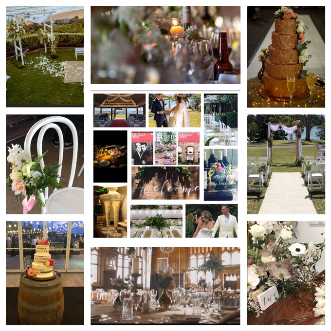 Wedding Planner based in Sydney Australia  by LUXE - Unforgettable Events - 001