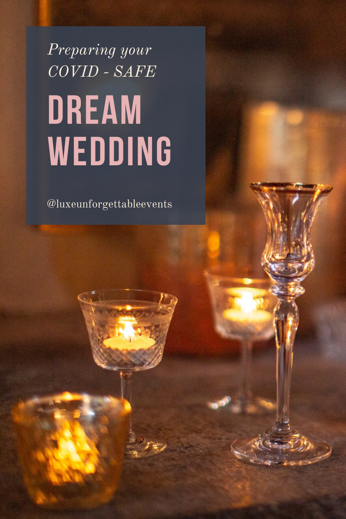 Wedding Planning and Styling - the right way  by LUXE - Unforgettable Events - 001