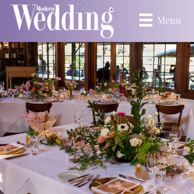 Dream Weddings in Sydney Australia by LUXE - Unforgettable Events - 006