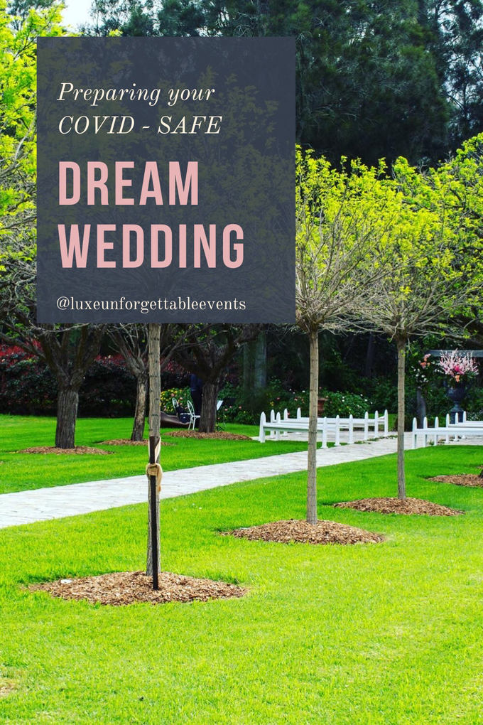 Dream Weddings in Sydney Australia by LUXE - Unforgettable Events - 014