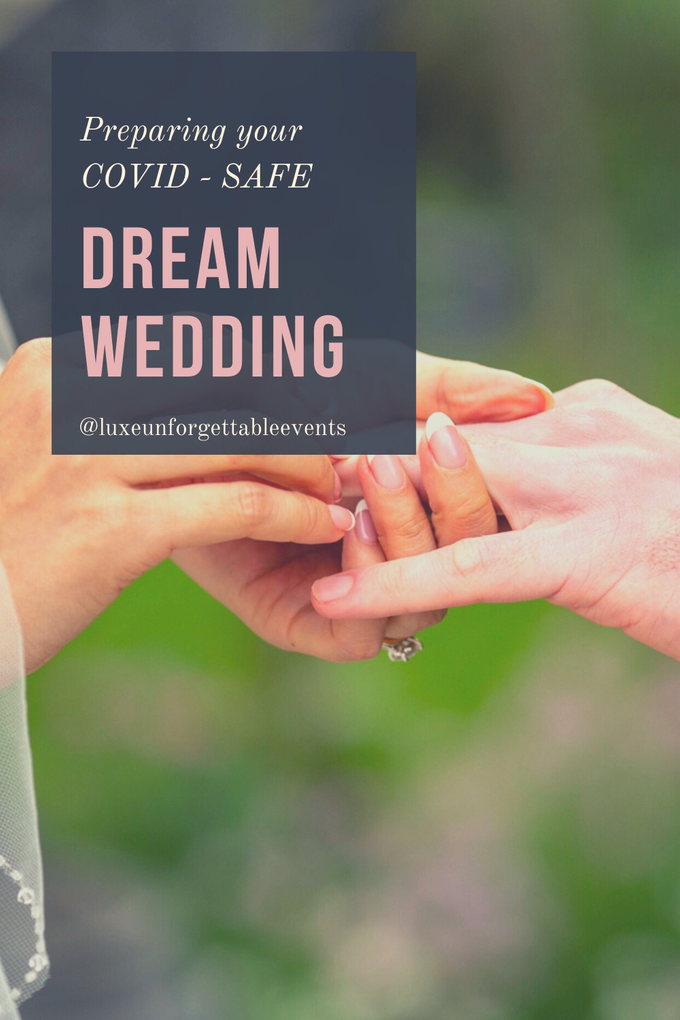 Dream Weddings in Sydney Australia by LUXE - Unforgettable Events - 016