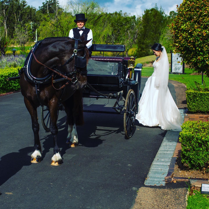 Dream Weddings in Sydney Australia by LUXE - Unforgettable Events - 019