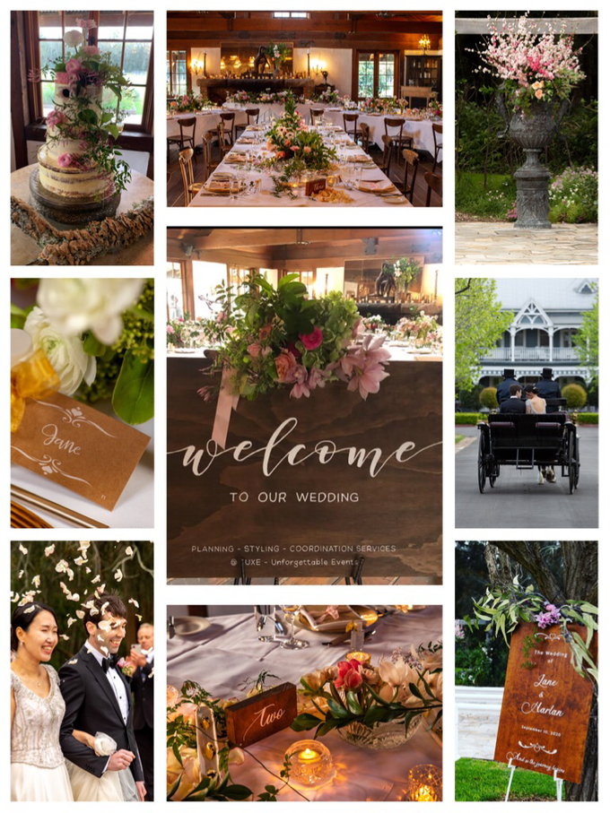 Dream Weddings in Sydney Australia by LUXE - Unforgettable Events - 020
