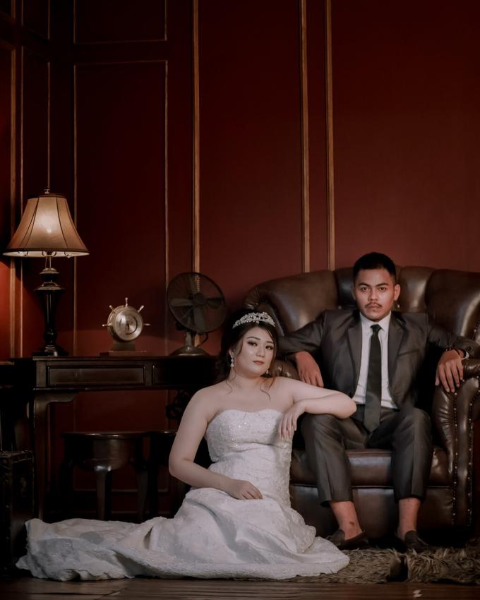 Prewedding Gufran & Selvi by Fazz Project - 001