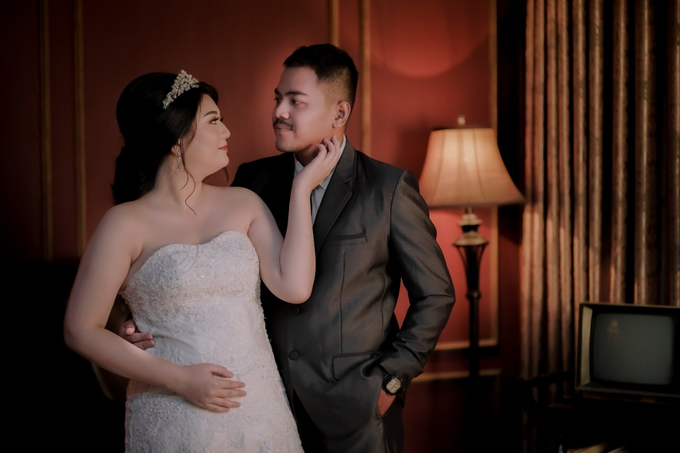Prewedding Gufran & Selvi by Fazz Project - 002