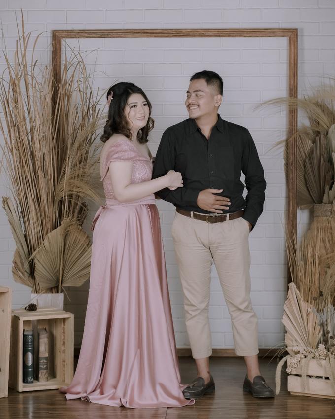 Prewedding Gufran & Selvi by Fazz Project - 006