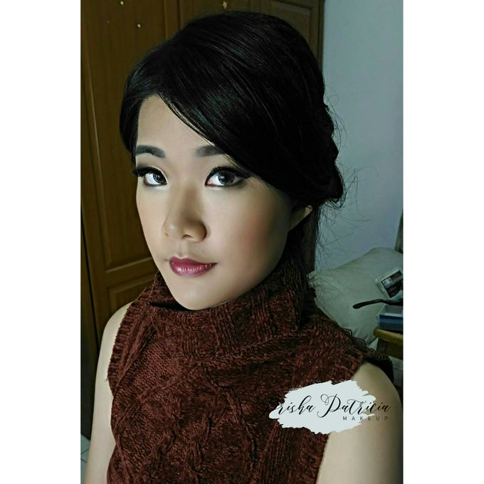 PROFESSIONAL MAKEUP CLASS by Priska Patricia Makeup - 016