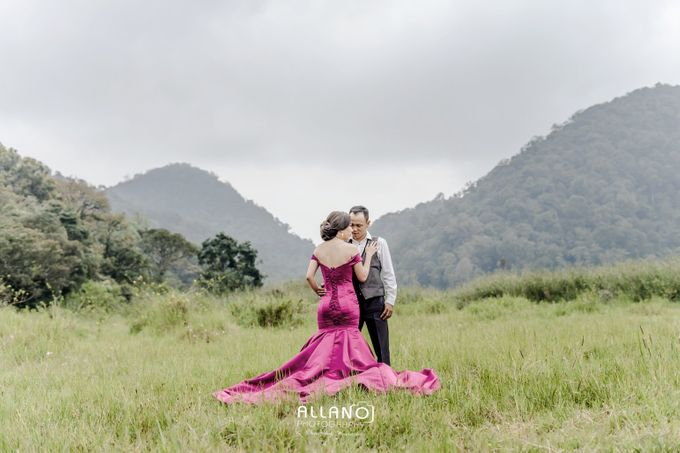 Prewedding Gris & Hendra by ALLANO PHOTOGRAPHY - 007