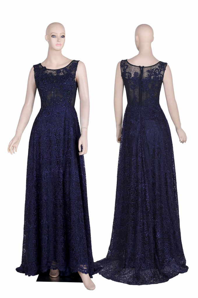 Gaun PESTA disewakan by Sewa Gaun Pesta - 035