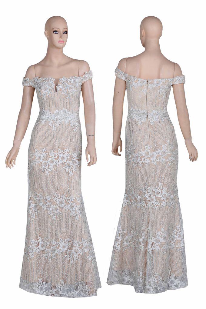 Gaun PESTA disewakan by Sewa Gaun Pesta - 038