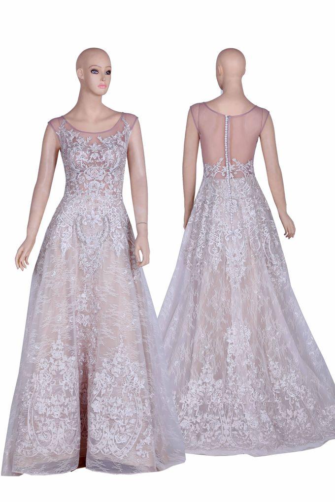 Gaun PESTA disewakan by Sewa Gaun Pesta - 037