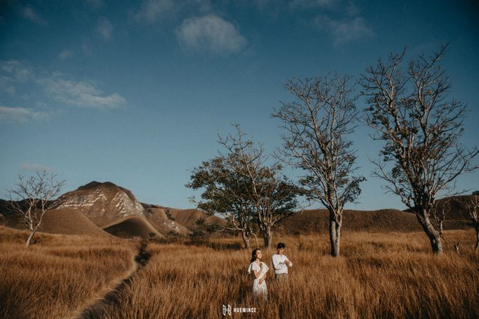 Sumba Prewedding Willie & Nini by Huemince - 011