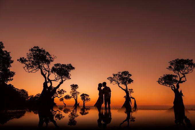 Sumba Prewedding Willie & Nini by Huemince - 002