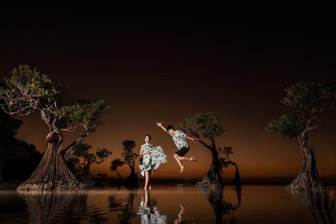 Sumba Prewedding Willie & Nini by Huemince - 010